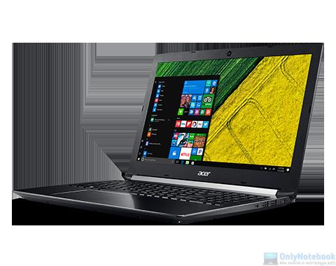 Acer ASPIRE 7 (A715-71G77GU)
