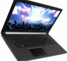 Обзор Acer ASPIRE 7