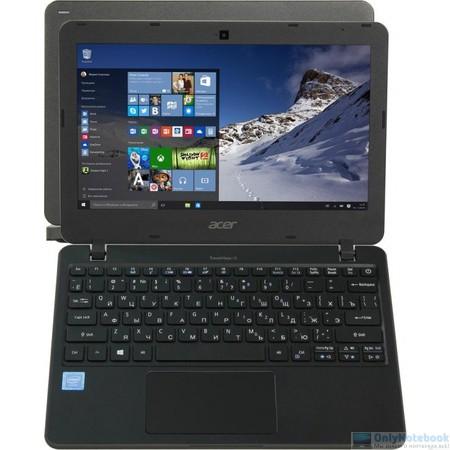 Acer TravelMate B (TMB117-M-C8FG)