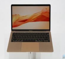 Обзор Apple MacBook Air 13 (2018)