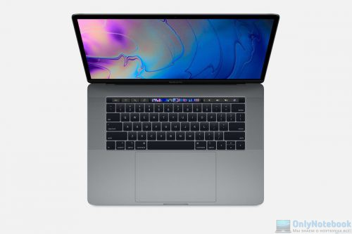 Apple MacBook Pro 15 with Retina 2018