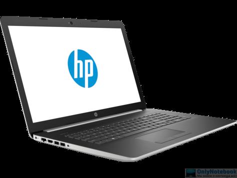 HP 17-ca0000