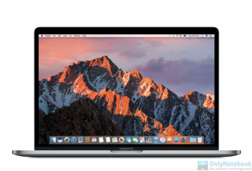 MacBook Pro 15 with Retina display Mid 2017