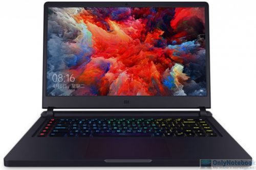Xiaomi Mi Gaming Laptop Enhanced Edition