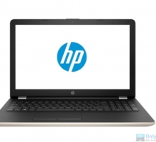 Обзор HP 15-bs000