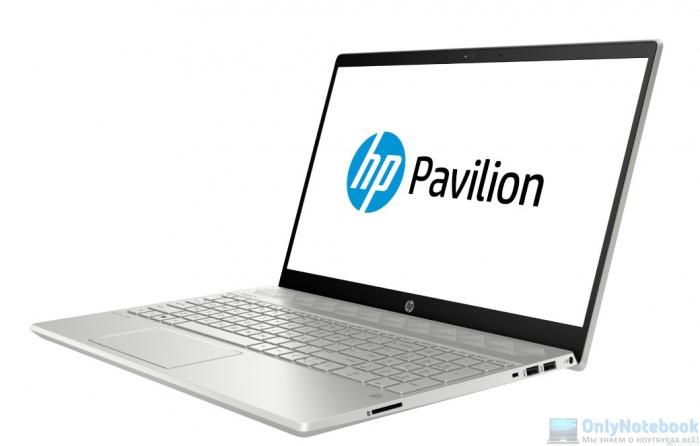 HP PAVILION 15-cs0000