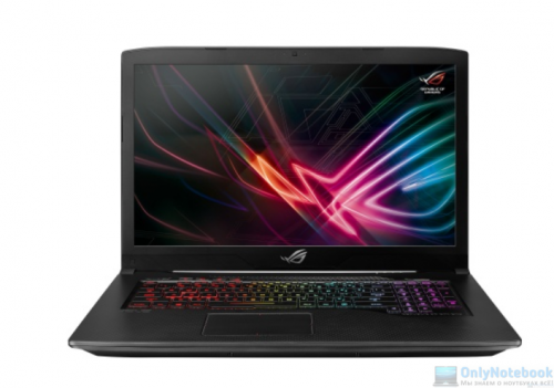 Asus ROG Strix Scar Edition GL703GS