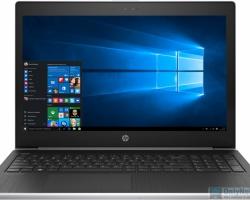 Обзор HP ProBook 450 G5