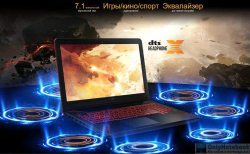 ASUS TUF Gaming FX504GM8