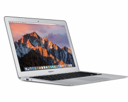 Обзор Apple MacBook Air 13 Mid 2017