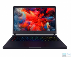 Xiaomi Mi Gaming Laptop – недорогой игровой ноутбук
