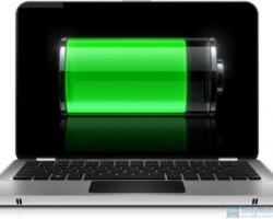 Что делать, если не заряжается батарея на ноутбуке?