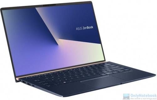 ASUS Zenbook BX433FN