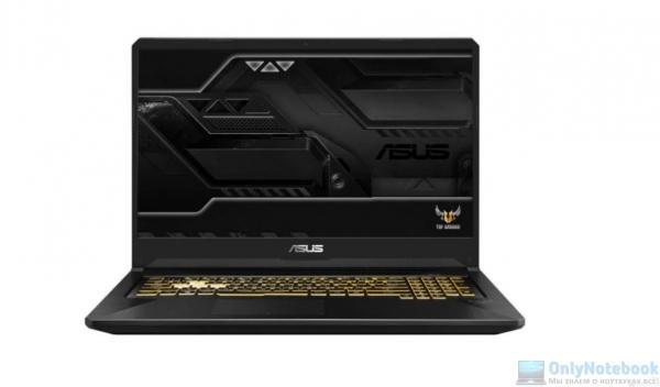 ASUS TUF Gaming FX705DU-AU029