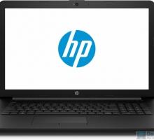 Обзор HP 17-ca0000